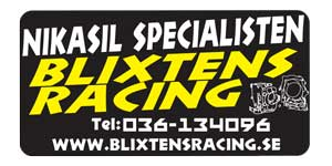Blixtens racing