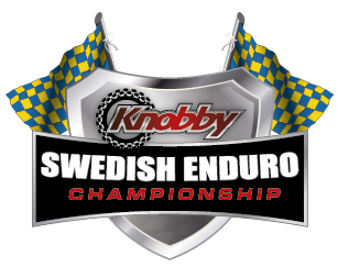 Knobby Swedish Enduro Championship